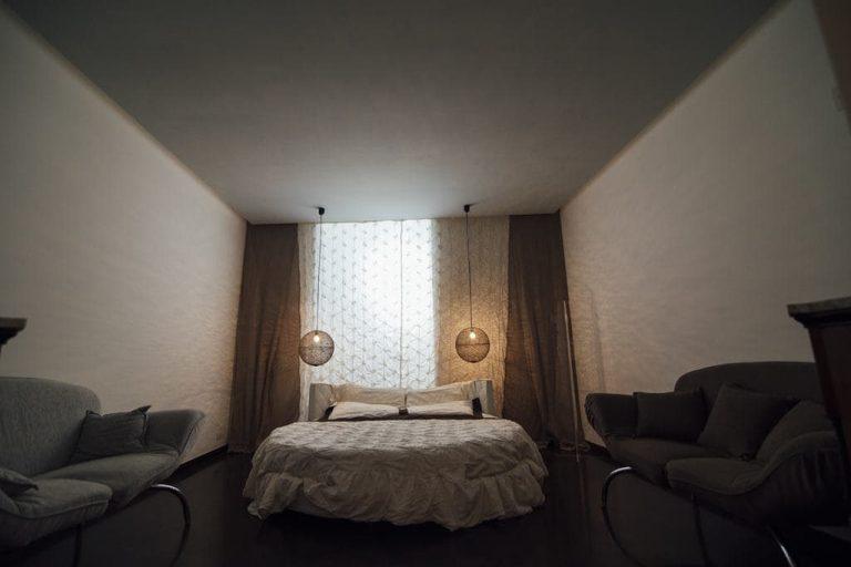 Atmospheres Punischen BeB - Superior Zimmer (19)