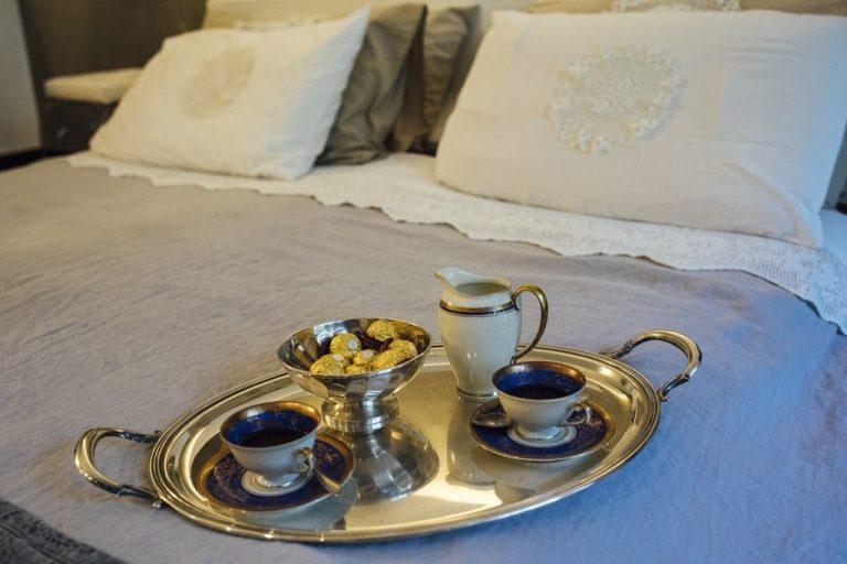 suite Deluxe - Cama y desayuno Palermo (9)